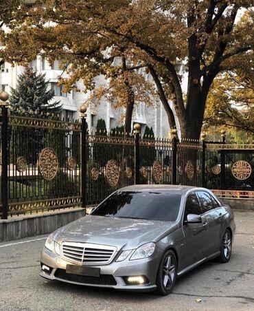 Mercedes-Benz E 200 1.8 л. 2011 | 160000 км