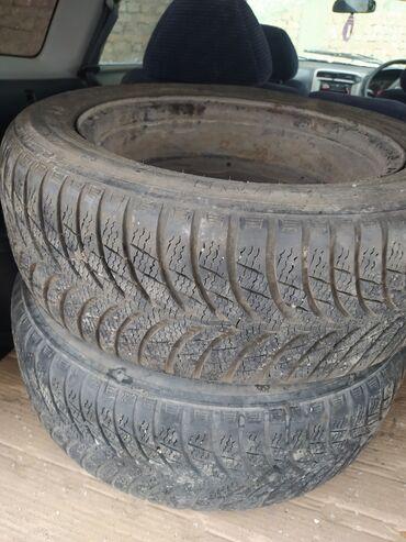 шины 205 55 r16 в Кыргызстан: 205/55 R16 в 60,70% протектор