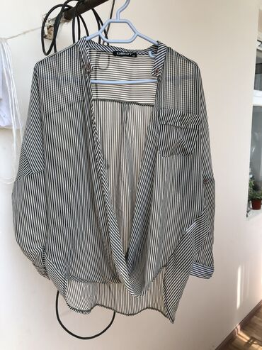 Блузка прозрачная, mgn стандарт