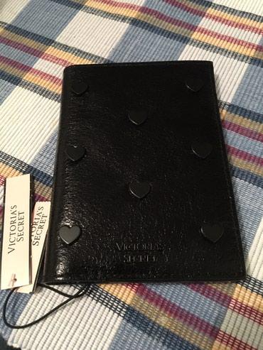 Victoria secret чехол для паспорта