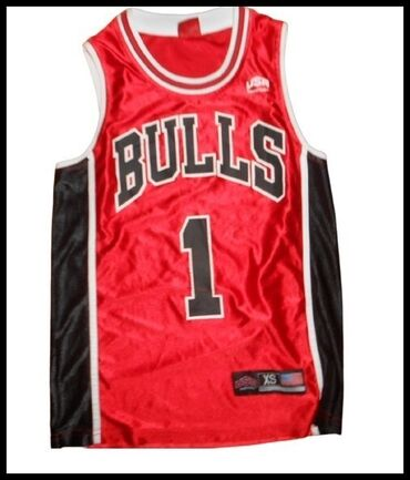 Dres NBA Derrick Rose ChicagoNBA dres Derrick Rose Chicagosirina 49