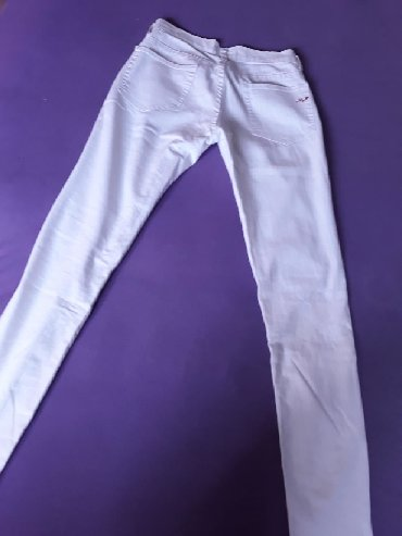 Suknjica jeans - Srbija: Pantalone M vel