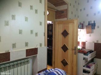 Bakı şəhərində Sabunci rayonu kamsamolski kuruqunda  1 otaqli 29 kv ev.. Heyeti yoxdu