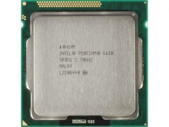 bmw 630 - Azərbaycan: Pentium G-630 prosessor  1155 plata ucun G 630 prosessor satilir  say