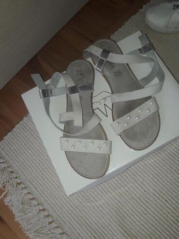 Ženska obuća   Loznica: !!!Snizeno!!! Sandale