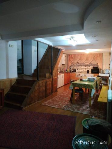 Срочно !!! продаю дом !!! в Бишкек
