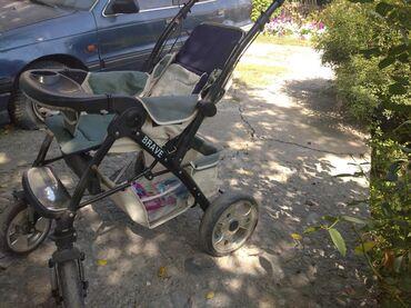 Продаю коляску очень хорошая состояние не знаю из какого фирма