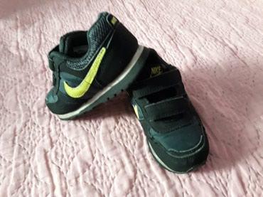 Nike patike broj 23.5 ocuvane kao nove - Beograd - slika 3