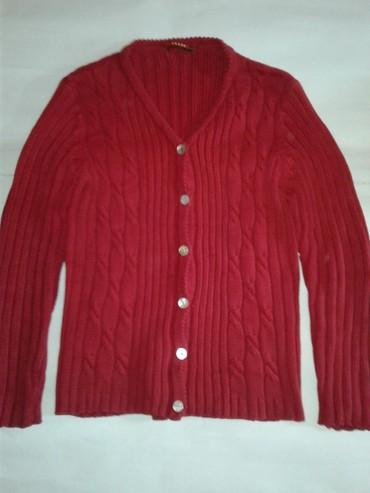 Личные вещи - Кировское: Зимний свитер (Турция) почти как новый