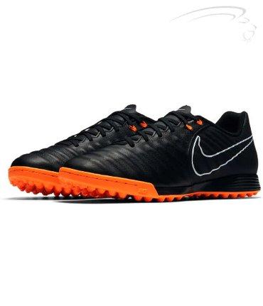 Футбольные бутсы для игры на искусственном газоне Nike TiempoX Ligera