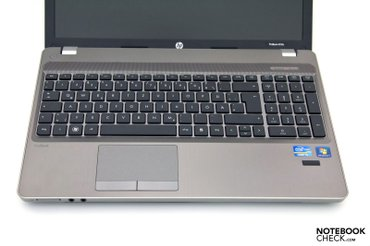 Hp 4535 korpusu obsi korpus normal veziyyetdedir real alicilar в Баку