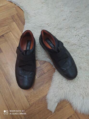 Patike cipele - Srbija: Kozna cipela patika 39br