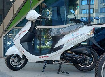 Mini Nama - Avtomat Moped SkuterNamalar ilkin odenis cemi 450 - AZN