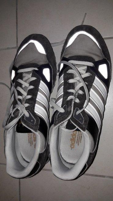 παπούτσια adidas zx700 no44 used σε Kallithea