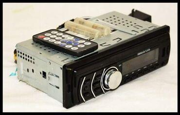 Cena 2500 dinAUTO FM/USB/SD/AUX player sa Bluetooth funkcijomDigitalni
