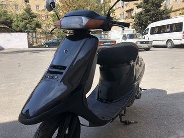 Honda TACT - moped əla vəziyyətdədir. Motoru yeni yığılıb. Gündəlik