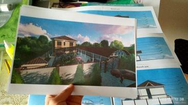 Архитектор- Проектирую дома, с в Лебединовка
