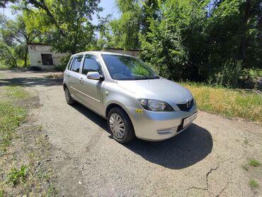 Mazda Demio 1.3 л. 2003 | 220855 км