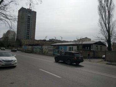 Продажа земельный участок под в Bakı