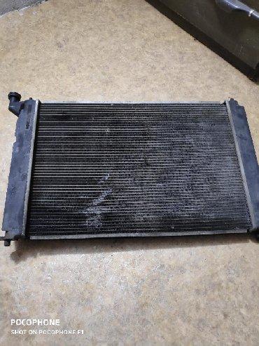 радиатор опель астра в Кыргызстан: Радиатор Тойота виш радиатор Тойота виш радиатор Тойота виш радиатор