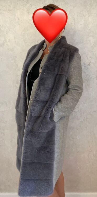 ������������ �������������� �� �������������� в Кыргызстан: Продаю пальто, производство Италия 40 размер (EU). Можно носить