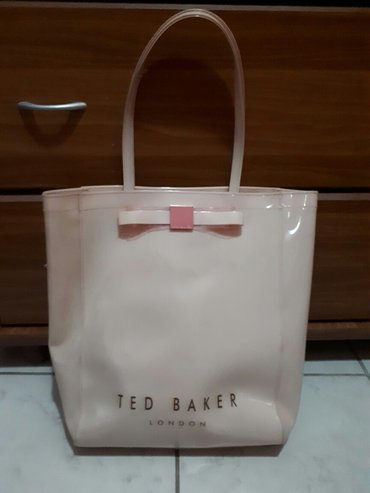 Ted baker authentiki roz tsanta σε Athens