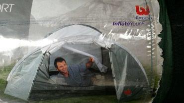 Палатка новая в Бишкек