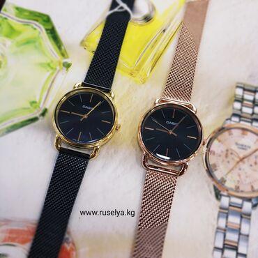 Новинки женских часов! ___ Механизм - Японский, кварцевый; Водонепрон