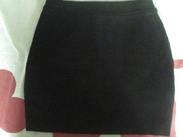Samostojeca-carapa-sa-likrom-transparentna-srednja-mat-gerbi-balza - Srbija: ZARA crna suknja nekoriscena velicina 28 da likrom, prelepa