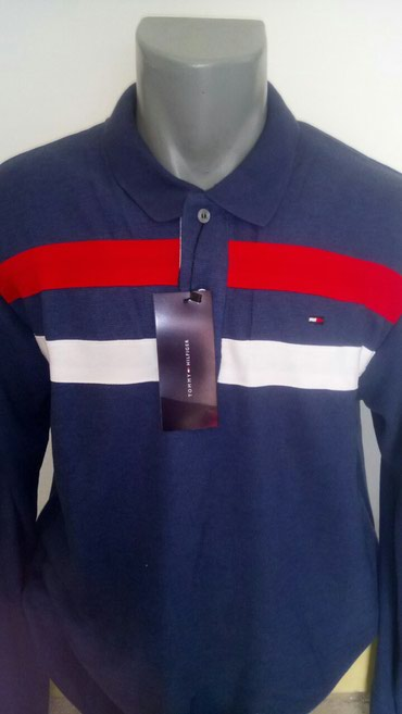 TOMMY HILFIGER TOMMY HILFIGER I POLO EXTRA DZEMPERI DO 3XL - Belgrade