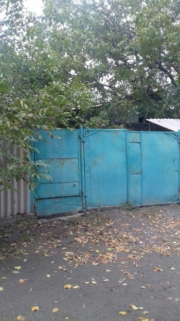 Продаю дом с Пригородное участок 5 сот, в Бишкек