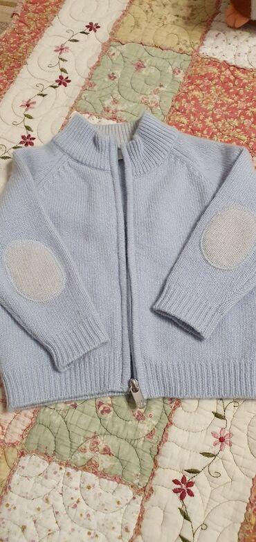 Отличная, тёплая кофта ангорочка от Финского бренда Lgufo. Возраст на