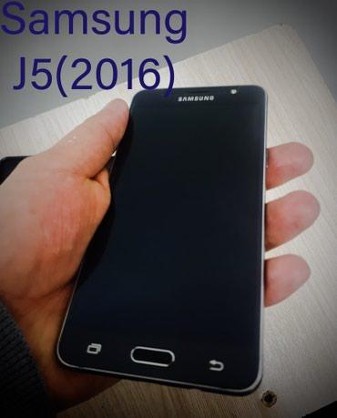 Samsung J5(2016) в Бишкек