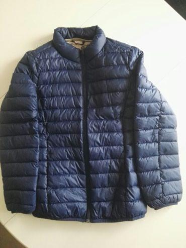 Benetton jakna,vel.10-11, u super stanju - Belgrade