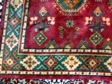 Продаю ковёр небольшой, и большую дорожку (Палас), Б/У, в отличном в Бишкек
