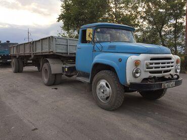 ЗИЛ в Бишкек: ЗИЛ Другая модель 1990