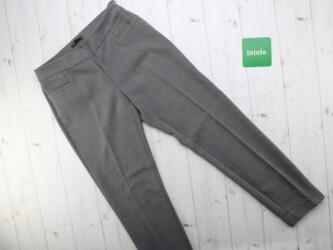 Стильные женские брюки Oodji,р.S Длина: 90 см Длина шага: 61 см Пояс