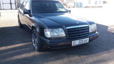 Mercedes-Benz в Кыргызстан: Mercedes-Benz 320 3.2 л. 1994 | 3700 км