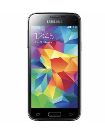 Samsung S5 təzədən seçilmir heç bir problemi yoxdu hər bir funksiyası