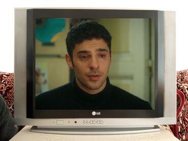 berde rayonunda kiraye evler - Azərbaycan: LG televizoru satiram. Model LG 21FS2CG. Ucuz ve keyfiyyetli