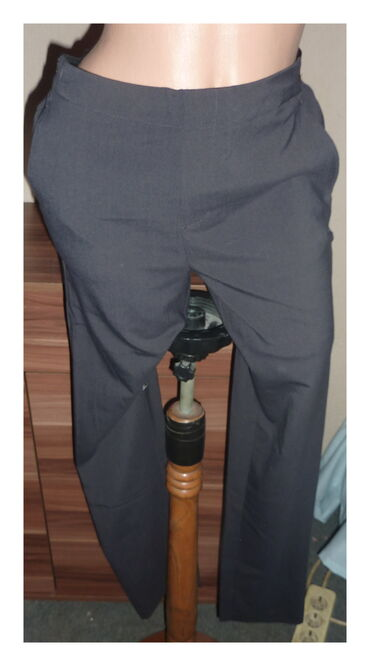 ESMARA SIVE USKE PANTALONE VEL 38struk 33cm-43cmbokovi 45cmdubina