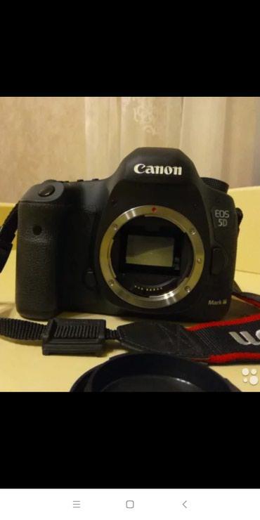 Qusar şəhərində Canon 5D mark 3 probegi 15-20 min arasidi.Hec bir problemi