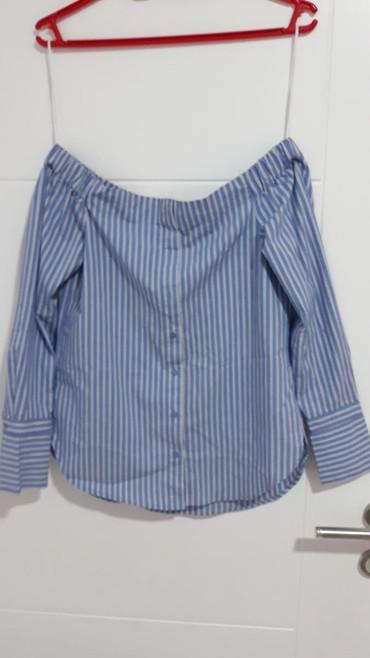 Košulje i bluze | Novi Pazar: Kosulja moderna vl s i poklon uz kupljenu kosuljicu