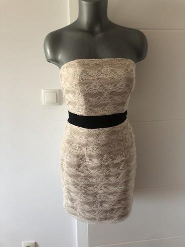 H&M haljina S vel Nova  - Novi Sad