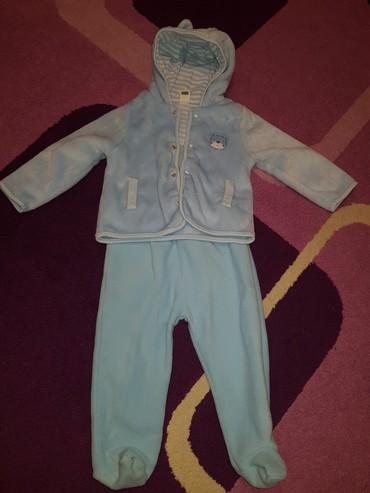 lenne 86 в Кыргызстан: Шикарный, тёпленький костюм Lcwaikiki!!!На мальчика! 12-18 месяцев