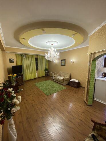 ремонт подъезда бишкек в Кыргызстан: Продается квартира: 4 комнаты, 117 кв. м