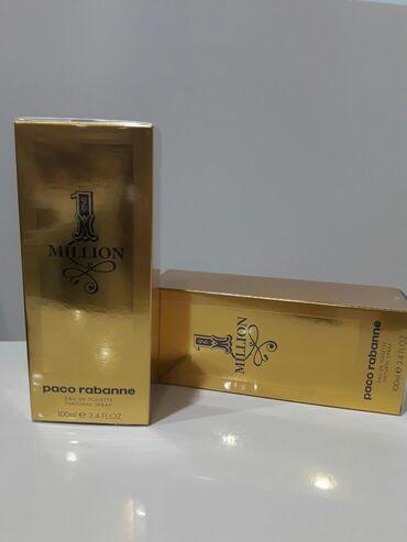 Najprodavaniji muški parfem! Paco Rabanne 1 Million 100ml