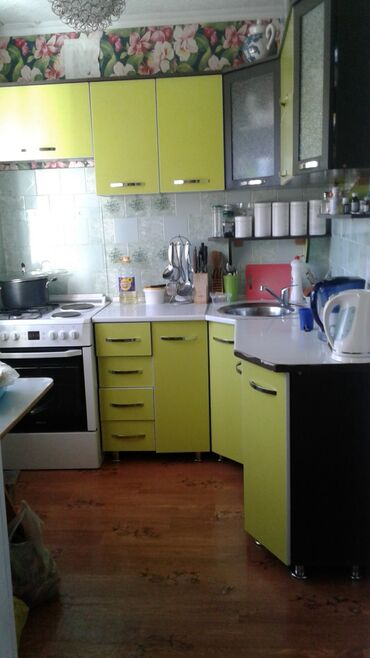 работа в городе кара балта в Кыргызстан: Продается квартира: 4 комнаты, 70 кв. м