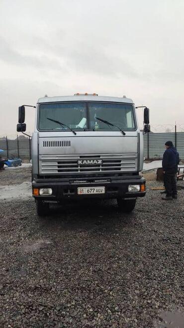 аккумуляторы для ибп prologix в Кыргызстан: Камаз год состояние идеальное вал стандарт, мотор евро2 с