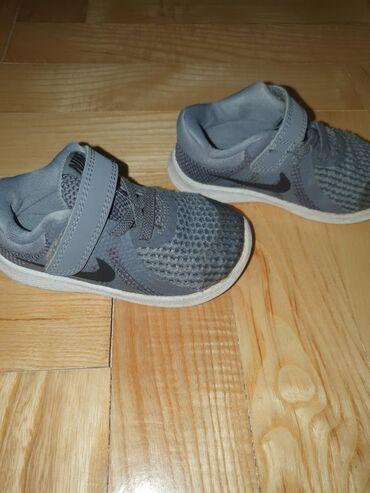 Nike patike za decake broj 23.5, 13cm ug, u dobrom stanju